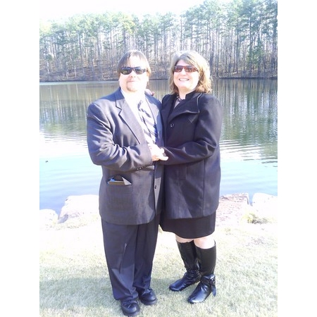 Tried by Fire Ministries - Birmingham AL Wedding Officiant / Clergy Photo 3
