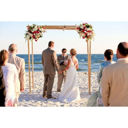 Tried by Fire Ministries - Birmingham AL Wedding Officiant / Clergy Photo 5