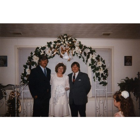 Tried by Fire Ministries - Birmingham AL Wedding Officiant / Clergy Photo 8