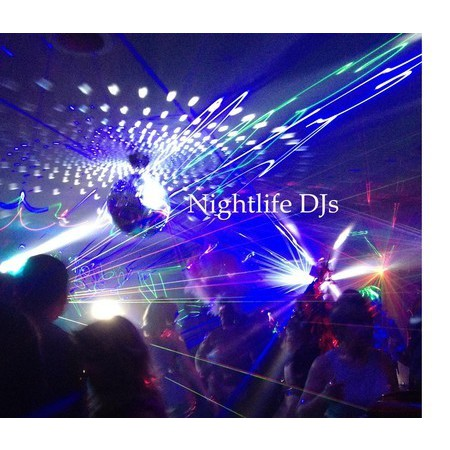 Nightlife DJ's - Boston MA Wedding Disc Jockey Photo 11