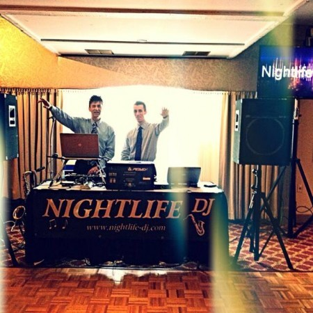 Nightlife DJ's - Boston MA Wedding Disc Jockey Photo 12