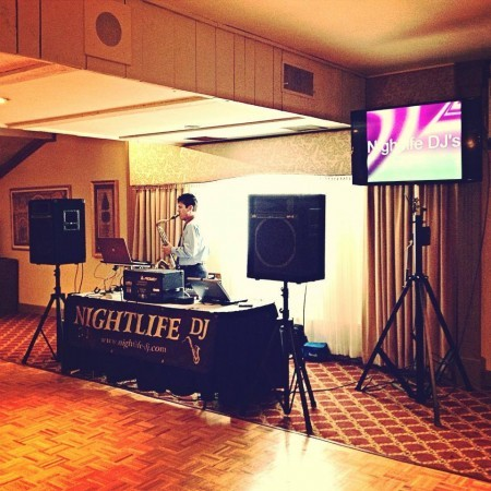 Nightlife DJ's - Boston MA Wedding Disc Jockey Photo 13