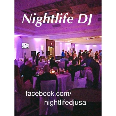 Nightlife DJ's - Boston MA Wedding Disc Jockey Photo 15