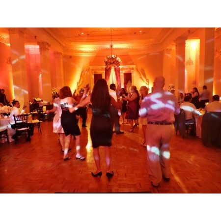 Nightlife DJ's - Boston MA Wedding Disc Jockey Photo 17