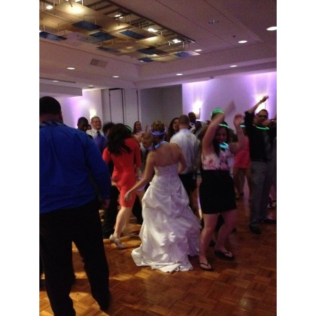 Nightlife DJ's - Boston MA Wedding Disc Jockey Photo 2