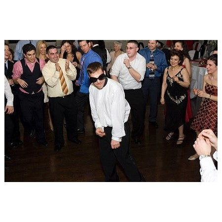 Nightlife DJ's - Boston MA Wedding Disc Jockey Photo 4