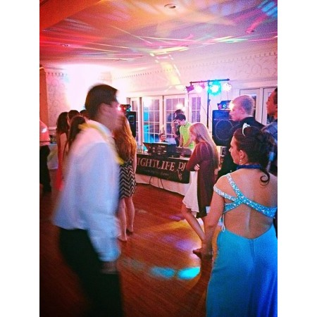 Nightlife DJ's - Boston MA Wedding Disc Jockey Photo 5