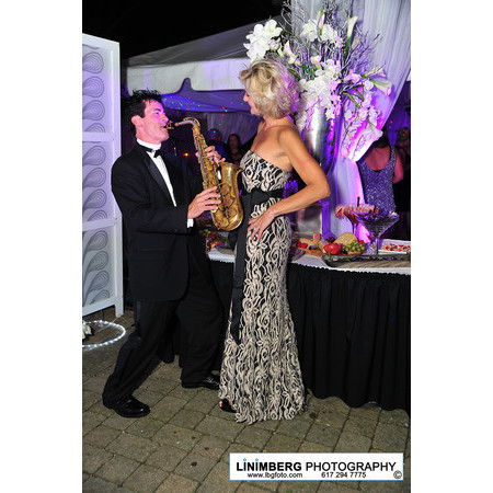 Nightlife DJ's - Boston MA Wedding Disc Jockey Photo 8