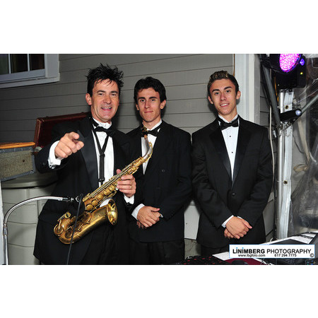 Nightlife DJ's - Boston MA Wedding Disc Jockey Photo 9