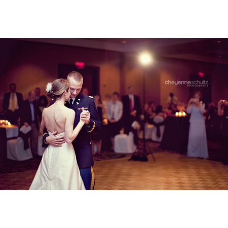 All The Right Grooves DJ Service - Charlotte NC Wedding Disc Jockey Photo 12