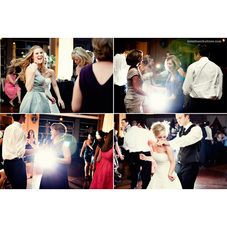 All The Right Grooves DJ Service - Charlotte NC Wedding Disc Jockey Photo 16