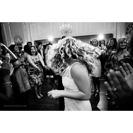 All The Right Grooves DJ Service - Charlotte NC Wedding Disc Jockey Photo 6