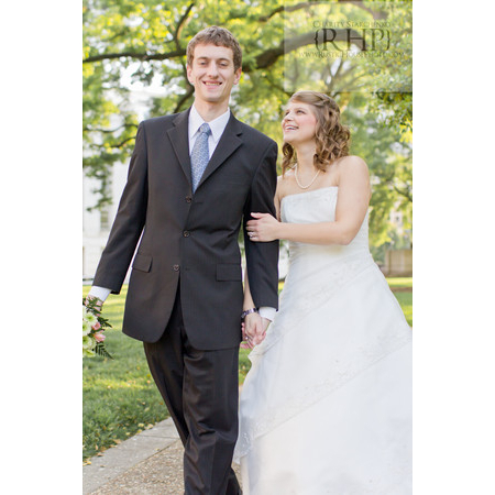 One Crazy Love - Cary NC Wedding Photographer Photo 3