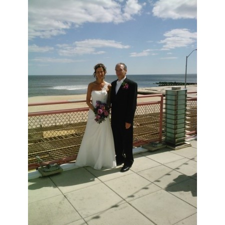 Serendipity Ceremonies - Jersey City NJ Wedding Officiant / Clergy Photo 4
