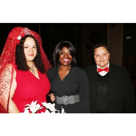Serendipity Ceremonies - Jersey City NJ Wedding Officiant / Clergy Photo 6