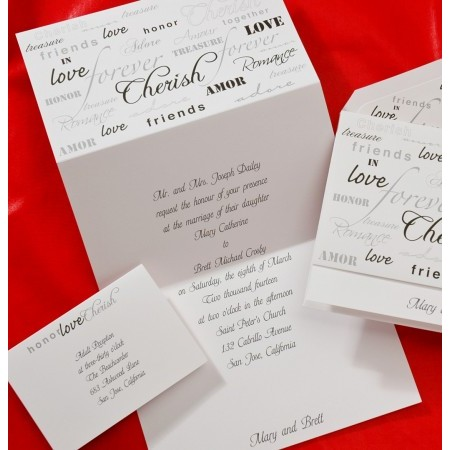 Magical Printing & Designs - Schoharie NY Wedding Invitations Photo 3