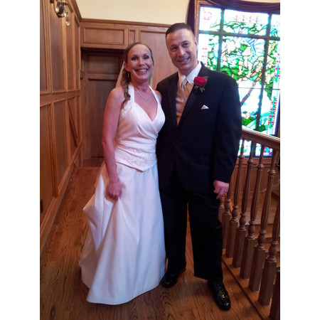 A Perfect Wedding - San Antonio TX Wedding Officiant / Clergy Photo 1