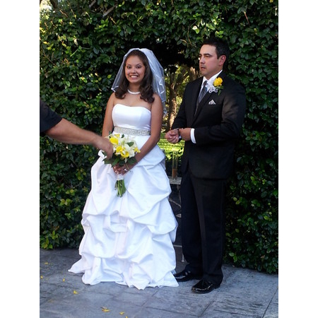 A Perfect Wedding - San Antonio TX Wedding Officiant / Clergy Photo 2