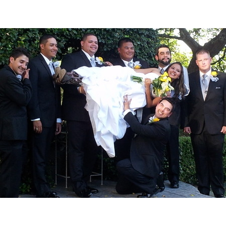 A Perfect Wedding - San Antonio TX Wedding Officiant / Clergy Photo 3