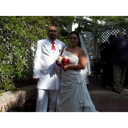 A Perfect Wedding - San Antonio TX Wedding Officiant / Clergy Photo 4