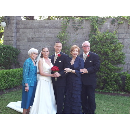 A Perfect Wedding - San Antonio TX Wedding Officiant / Clergy Photo 5