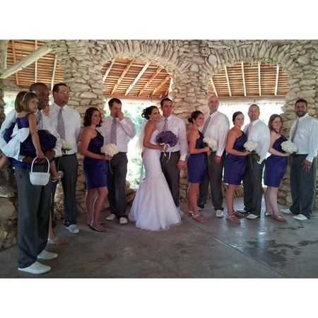 A Perfect Wedding - San Antonio TX Wedding Officiant / Clergy Photo 7