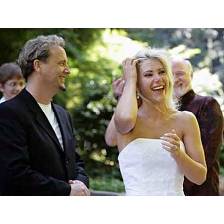 A Perfect Ceremony - Portland OR Wedding Officiant / Clergy Photo 1