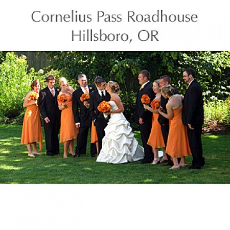 A Perfect Ceremony - Portland OR Wedding Officiant / Clergy Photo 14