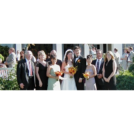 A Perfect Ceremony - Portland OR Wedding Officiant / Clergy Photo 15
