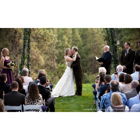 A Perfect Ceremony - Portland OR Wedding Officiant / Clergy Photo 20