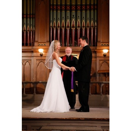A Perfect Ceremony - Portland OR Wedding Officiant / Clergy Photo 22