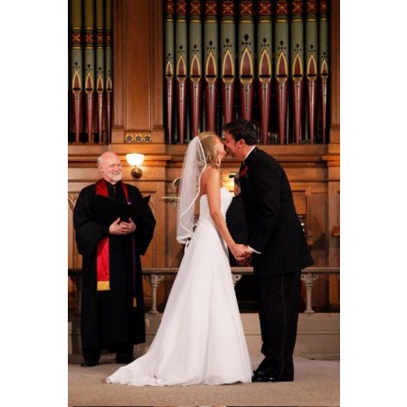 A Perfect Ceremony - Portland OR Wedding Officiant / Clergy Photo 23