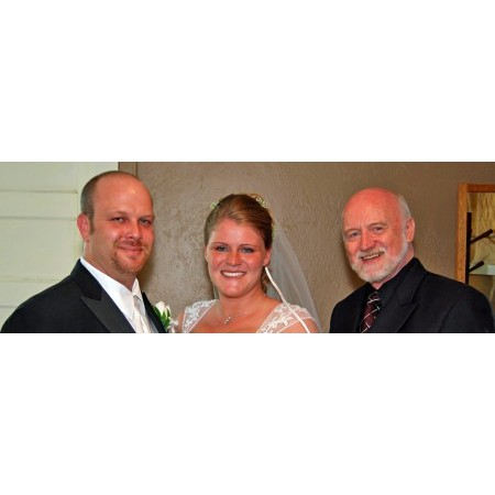 A Perfect Ceremony - Portland OR Wedding Officiant / Clergy Photo 25