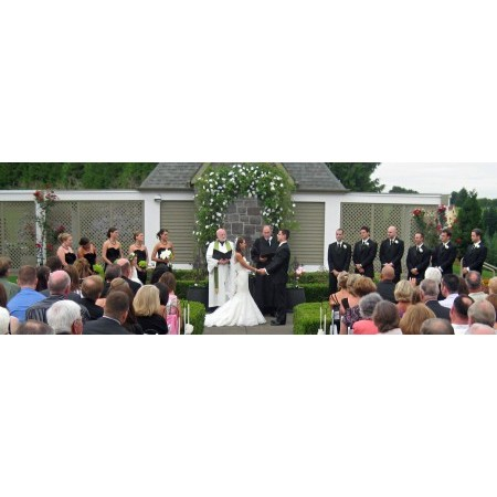 A Perfect Ceremony - Portland OR Wedding Officiant / Clergy Photo 3