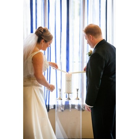 A Perfect Ceremony - Portland OR Wedding Officiant / Clergy Photo 5