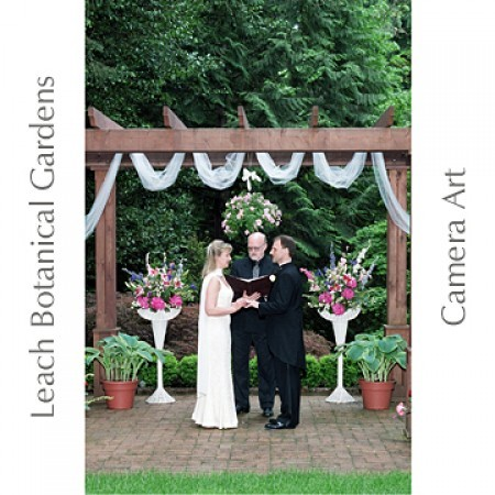 A Perfect Ceremony - Portland OR Wedding Officiant / Clergy Photo 8
