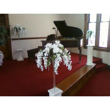 The Olde North Chapel - Richmond IN Wedding Ceremony Site Photo 15
