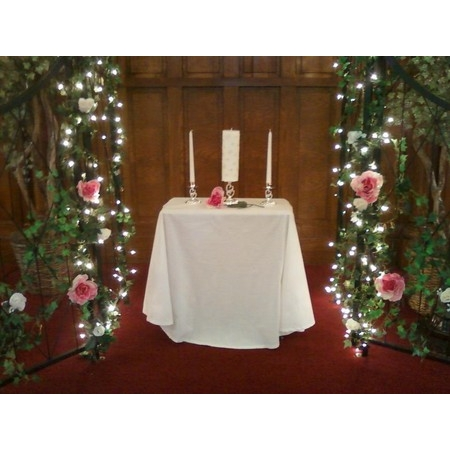 The Olde North Chapel - Richmond IN Wedding Ceremony Site Photo 16