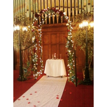 The Olde North Chapel - Richmond IN Wedding Ceremony Site Photo 22