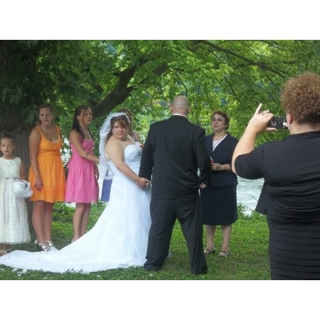 Dreams Created - Lansdale PA Wedding Officiant / Clergy Photo 1