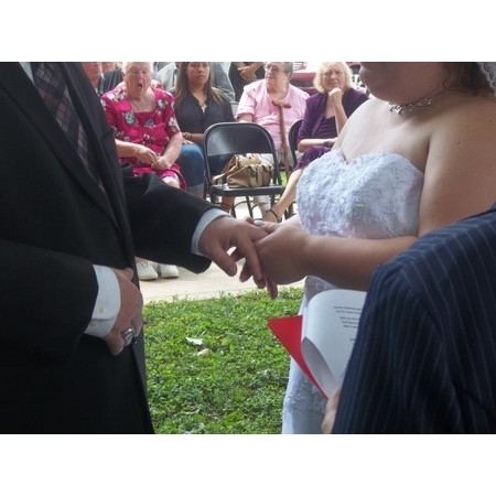 Dreams Created - Lansdale PA Wedding Officiant / Clergy Photo 2