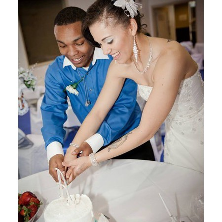 V's Event Planner - Fayetteville NC Wedding Planner / Coordinator Photo 3