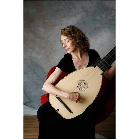 Annalisa Ewald Classical Guitar - Norwalk CT Wedding Ceremony Musician Photo 2