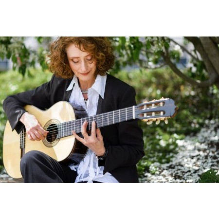 Annalisa Ewald Classical Guitar - Norwalk CT Wedding Ceremony Musician Photo 6