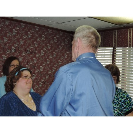 Dyer Times Ministries, Inc. - Moundsville WV Wedding Officiant / Clergy Photo 10