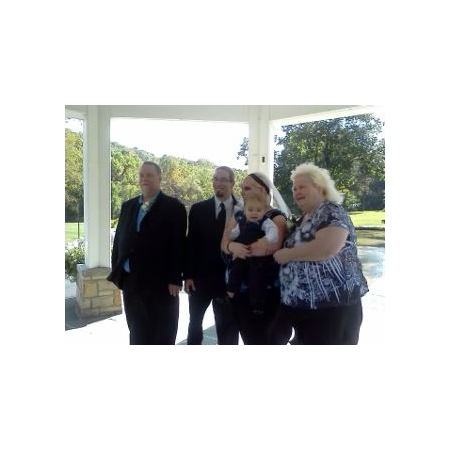 Dyer Times Ministries, Inc. - Moundsville WV Wedding Officiant / Clergy Photo 5