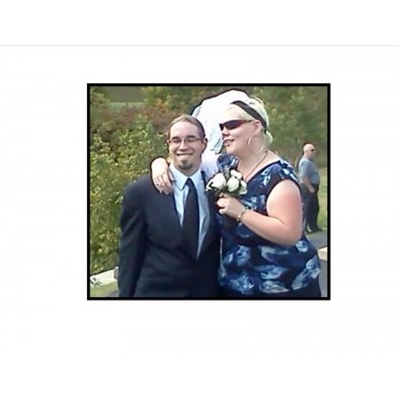 Dyer Times Ministries, Inc. - Moundsville WV Wedding Officiant / Clergy Photo 6