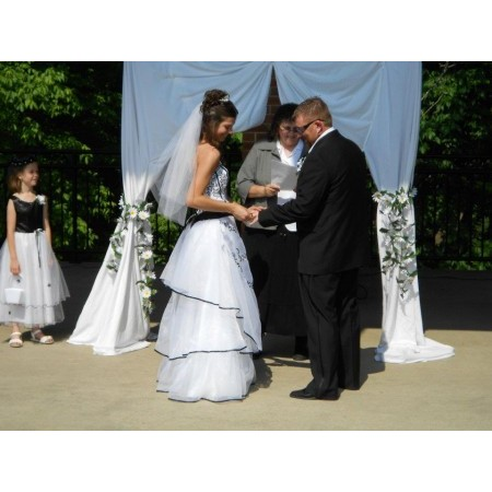 Dyer Times Ministries, Inc. - Moundsville WV Wedding Officiant / Clergy Photo 7