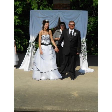 Dyer Times Ministries, Inc. - Moundsville WV Wedding Officiant / Clergy Photo 8