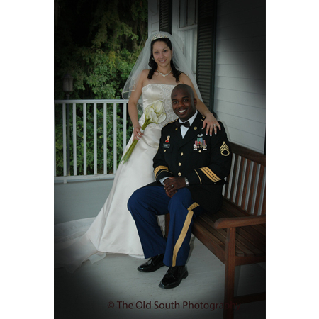 The Old South Photography - Augusta GA Wedding Photographer Photo 25